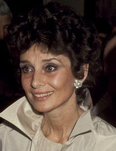 Rare Audrey Hepburn — inlovewithaudreyhepburn: Audrey Hepburn Dotti...