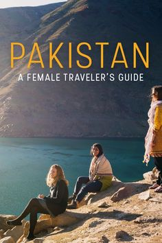 What's it like to travel Pakistan as a woman? This guide has everything you need to know (and then some) about female travel in Pakistan, solo or otherwise. Asia Travel, Solo Travel, Travel Guides, Travel Tips, Pakistan Travel, Dubai Skyscraper, Group Travel, Ultimate Travel, What Is Like
