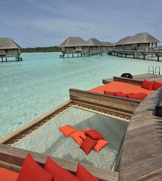 Resorts are not my thing - but I want an over-the-water hammock like at Club Med Maldives!, Resorts will not be my factor - however I would like an over-the-water hammock like at Membership Med Maldives! Resorts will not be my factor - howeve. Maldives Destinations, Maldives Honeymoon, Best Maldives Resorts, Maldives Islands, Inclusive Resorts, Vacation Places, Dream Vacations, Vacation Spots, Water Hammock