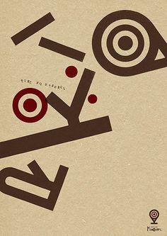ポスター:CAFE & BAR KIKORI