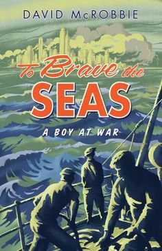 Image result for to brave the seas
