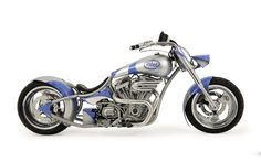 American Choppers HD Images