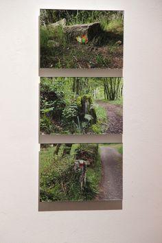 "Irene Grau. Exposición ""Lo que importaba estaba en la línea, no en el extremo"" Premio Festival OFF de Photoespaña 2015#Fotogafía #Photography #PHE15 #PHOTOESPAÑA #Arterecord 2015 https://twitter.com/arterecord"