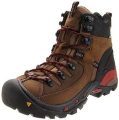 Keen Women's Oregon PCT Waterproof Hiking Boot