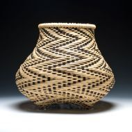 Fibonacci in Reverse by JustaBunchofBaskets on Etsy, $3000.00