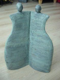 twee-eenheid (keramiek)