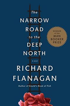 The Narrow Road to the Deep North: A novel by Richard Flanagan http://www.amazon.com/dp/0385352859/ref=cm_sw_r_pi_dp_1ecVub19RDM7T