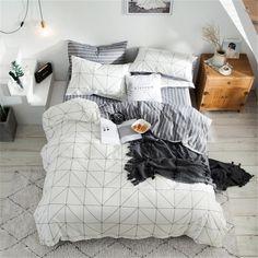 Teen Bed Comforters, Teen Bedding Sets, Teen Girl Bedding, Cotton Bedding Sets, Teen Girl Bedrooms, Cotton Duvet, Cotton Fabric, Twin Bed Comforter Sets, College Bedding Sets