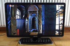"Philips LCD TV 8000er-Serie, 32"" / 81 cm, 1920X1080 mit Ambilight in Berlin; EEK A+sparen25.com , sparen25.de , sparen25.info"