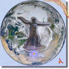 Η Θέληση Globe, Speech Balloon