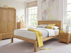 What to Consider Before Decorating Your Bedroom | Oak Furniture Land