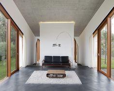 nowoczesna STODOLA_Confignon House_LOCALARCHITECTURE_03