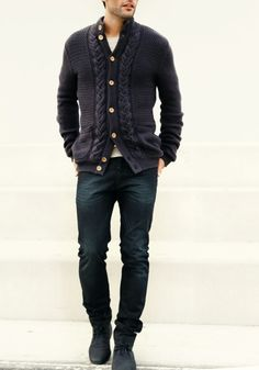 men's jumpers.
