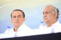 En Lázaro Cárdenas el presidente del Congreso del Estado coincidió en la necesidad de cerrar filas para garantizar la paz, el desarrollo y progreso de la entidad, que es lo ...