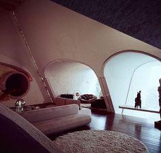Hernandez House, Mexico City 1973