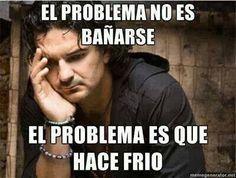 El problema..