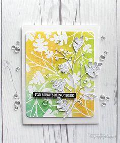 Glückwünsche zur Hochzeit Doppelkarte mit Kuvert apricot