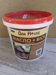 Масло+воск, защита деревяных изделий