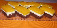 Tvarohový koláč so želatínou