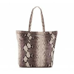 Torebka WITTCHEN Young shopper bag 78-4Y-826-B