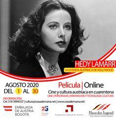 Hedy Lamarr, Austria, Grande, Hollywood, Gold, People, Culture, Haus