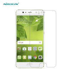 NILLKIN For huawei p10 screen protector for huawei p10 phone screen guard film (5.1 inch) Super HD Clear screen protector Lots