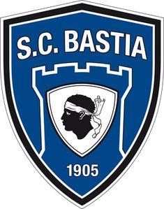 1905, SC Bastia (Bastia, France) #SCBastia #Bastia #France (L7007)