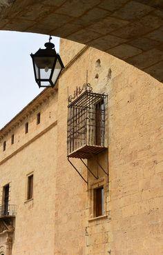 PastranaとPrincesa de Eboli : シークレットスペイン