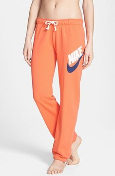 Nike 'Rally' French Terry Sweatpants