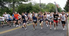 Secrets to Running a 5K Race - KEEPHEALTHYALWAYS.COM - Reliable Health Advice and Remedies