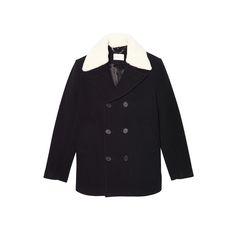 Officer - Fall Collection - Sandro-paris.com