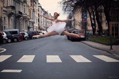 Ballerina Projekt – Part 2