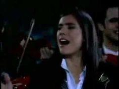 La hija del Mariachi - Fallaste Corazon