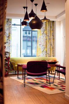 Hotel Le Crayon - Paris