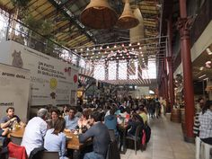 Mercato Centrale Firenze, Nuevo Mercado Central de Florencia, San Lorenzo, Firenze, Toscana, Elisa N, Blog de Viajes, Lifestyle, Travel Toscana, Photos, Street View, San, Blog, Travel, Dog Paws, Italia, Florence