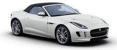 2016 Jaguar F-TYPE R Convertible - Luxury Sports Car | Jaguar USA
