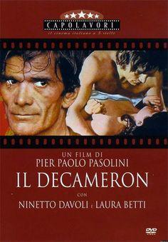 Il Decameron (1971) - Film - Trama - Trovacinema