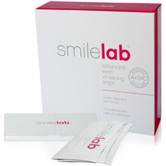 Teeth whitening for the perfect smile for perfect pics ; )