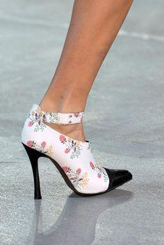 4f9614b44341 Twenty Enticing Shoes From Fall 2012