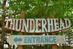 Thunderhead is a wooden roller coaster that offers a breathtaking ride through the wilderness! Pigeon Forge, Roller Coaster, Wilderness, Things To Do, Neon Signs, Vacation, How To Plan, Things To Make, Vacations