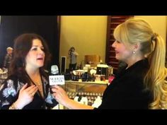 Tracey Cunningham on Celebrity Color