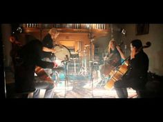 Music video by Apocalyptica performing Sacra. (C) 2010 Sony Music Entertainment Germany GmbH