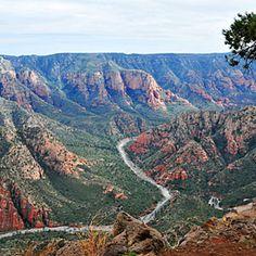 Ultimate Western road trip: Route 66 | Williams, AZ | Sunset.com