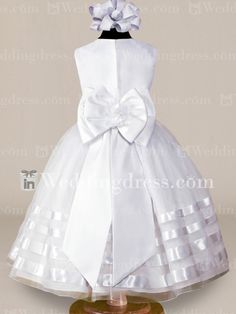 21ce06aa8 16 Best Flower girl dresses images