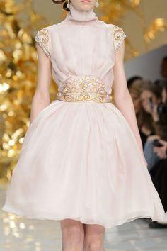 Guo Pei haute couture ss16