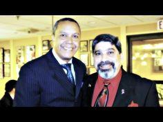 "Gilberto ""Pulpo"" Colon Jr y Herman Olivera @ West Gate Lounge, La Música..."