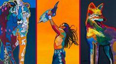 John Nieto prints