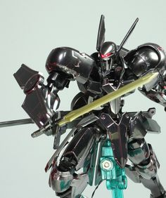 Grimgerde black knight