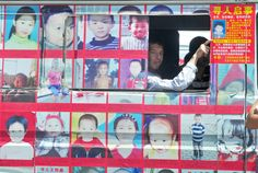 TODAYonline.com - Tragedy of China's missing children