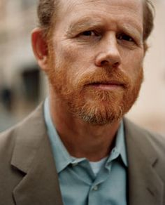 Ron Howard is so freakin awesome. Amazing director and just and all around cool guy with a great sense of humor :)